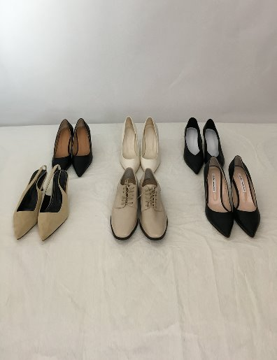 Sample Shoes 5 [15000]