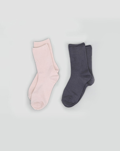 코튼 Socks [3color]